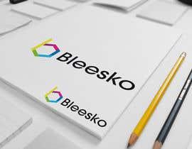 danbodesign tarafından Design a Logo for Bleesko için no 124