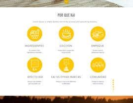 #31 for Design a Website Mockup (UI) by sdinfoways