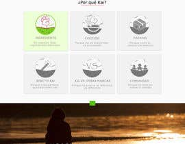 #12 for Design a Website Mockup (UI) by irfannosh