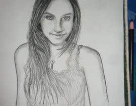 #31 for I want a portrait drawn from my picture af dsilva338