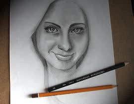 #21 for I want a portrait drawn from my picture af Spector01