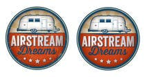 #332 for Logo Design for Airstream Dreams by Habitus