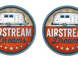 #332 untuk Logo Design for Airstream Dreams oleh Habitus