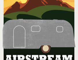 #78 for Logo Design for Airstream Dreams by Jevangood
