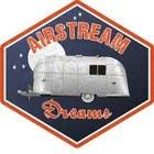 Graphic Design Entri Peraduan #271 for Logo Design for Airstream Dreams