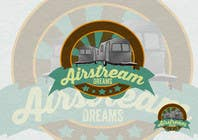 #268 for Logo Design for Airstream Dreams by xcerlow