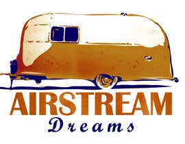 #45 untuk Logo Design for Airstream Dreams oleh miloguy