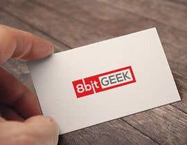 #82 for 8bit Geek Logo Redesign af jahidshuvo525