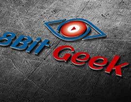 #231 for 8bit Geek Logo Redesign af satishchand75