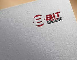 #233 for 8bit Geek Logo Redesign af AESSTUDIO