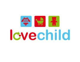 #155 for Logo Design for 'lovechild' by natalia0204