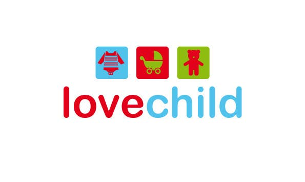 Bài tham dự cuộc thi #154 cho Logo Design for 'lovechild'