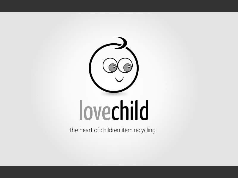 Contest Entry #171 for Logo Design for 'lovechild'
