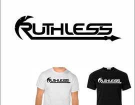 #214 untuk Design a Logo for Ruthless oleh theocracy7