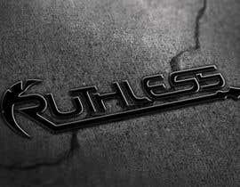 #218 untuk Design a Logo for Ruthless oleh theocracy7