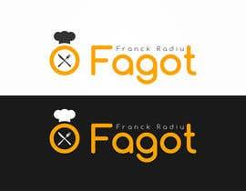 nº 10 pour Concevez un logo pour un restaurant par YessaY
