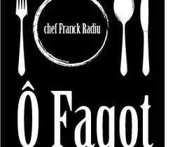 nº 1 pour Concevez un logo pour un restaurant par simo1975