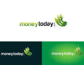 #509 for Design a Logo for moneytoday.com by m3graphics96