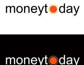 #437 for Design a Logo for moneytoday.com by Zunairahiqbal