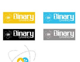 #8 для Design a logo for a video and boards games company от chopparicky