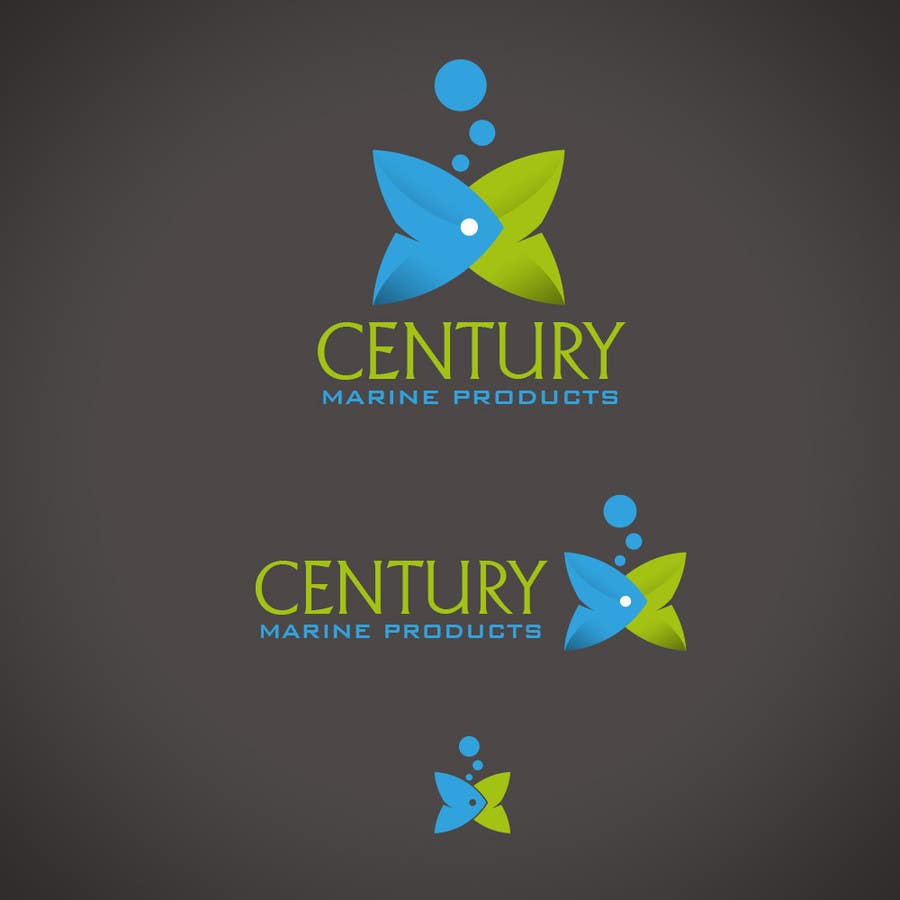 #84 for Design a Logo and Branding for an Aquaculture Company by filipstamate