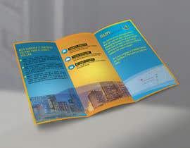 nº 17 pour Design a trifold brochure for my IT services company par Dmdesign16