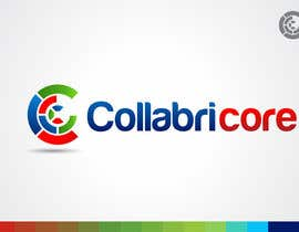 #138 untuk Logo Design for Collabricore - IT strategy consulting services company oleh ulogo