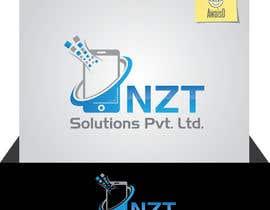 AWAIS0 tarafından Design a Logo for Mobile App solution provider company için no 65