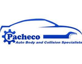 nomib tarafından Design a Logo for an Auto Body Collision Shop için no 11