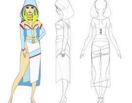 Faustized tarafından Illustrate Something for TNG+ için no 25