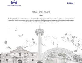#9 for Design a Website Mockup by widuIT