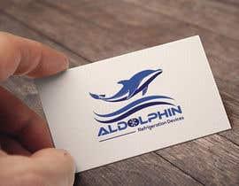 #74 for aldolphin a logo af hafizur40