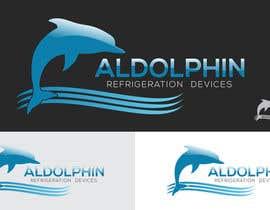 #106 for aldolphin a logo af sureshcn3