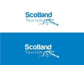 Nro 53 kilpailuun Design a Logo for Scotland Tourism käyttäjältä Debasish5555