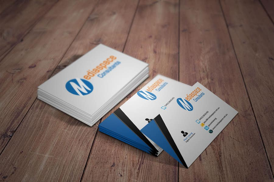 Entry #20 by Azaz4911 for Business Card Design For Web Design & SEO ...