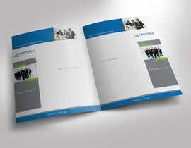#20 for Design Templates for a Brochure, Certificate and Student Handbook af stylishwork