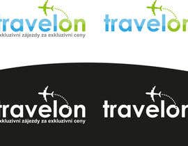 #19 untuk Logo Travelon / VIP shopping travel club oleh airtalk