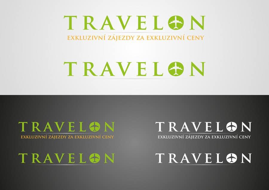 Contest Entry #93 for Logo Travelon / VIP shopping travel club