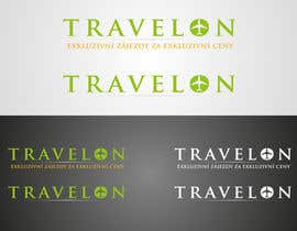 #93 para Logo Travelon / VIP shopping travel club por airtalk