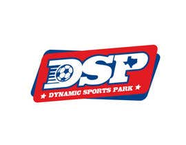 #264 para Logo Design for Dynamic Sports Park (DSP) por witelion