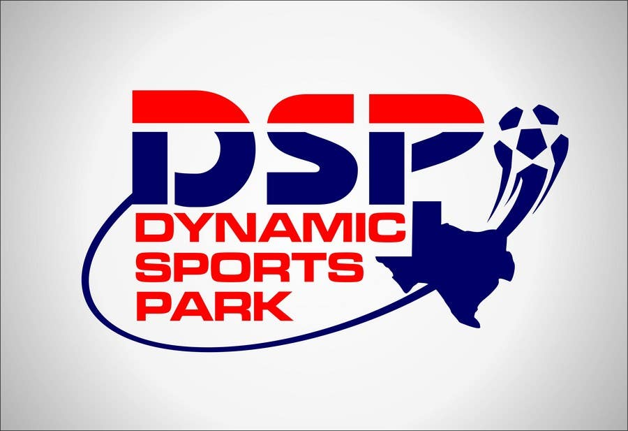 Конкурсная заявка №236 для Logo Design for Dynamic Sports Park (DSP)