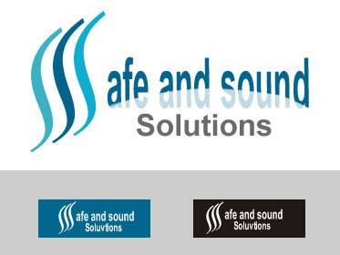 Penyertaan Peraduan #11 untuk Flyer Design for Safe and Sound Security