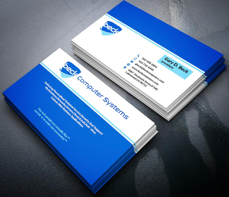 Entry 90 by noorpiash for redesign business cards freelancer business card colourmoves