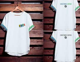 #11 for Design a T-Shirt by SelvaChozas