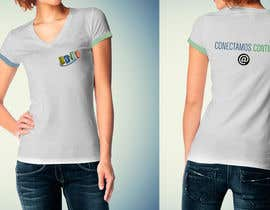#14 for Design a T-Shirt by SelvaChozas