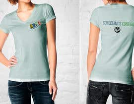 #15 para Design a T-Shirt de SelvaChozas