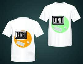 #5 para Design a T-Shirt de MariAgnes