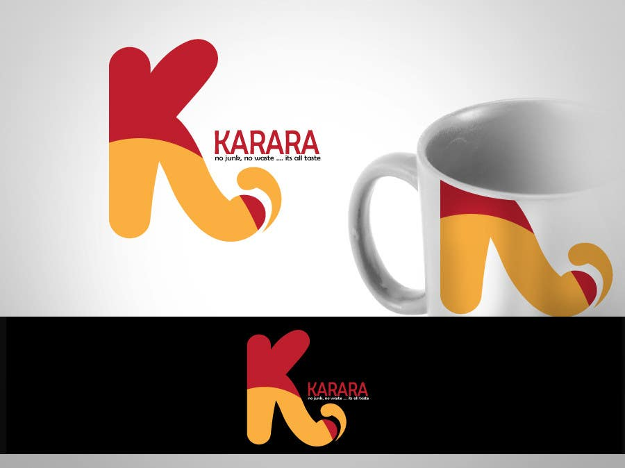 Contest Entry #                                        586                                      for                                         Logo Design for KARARA The Indian Takeout