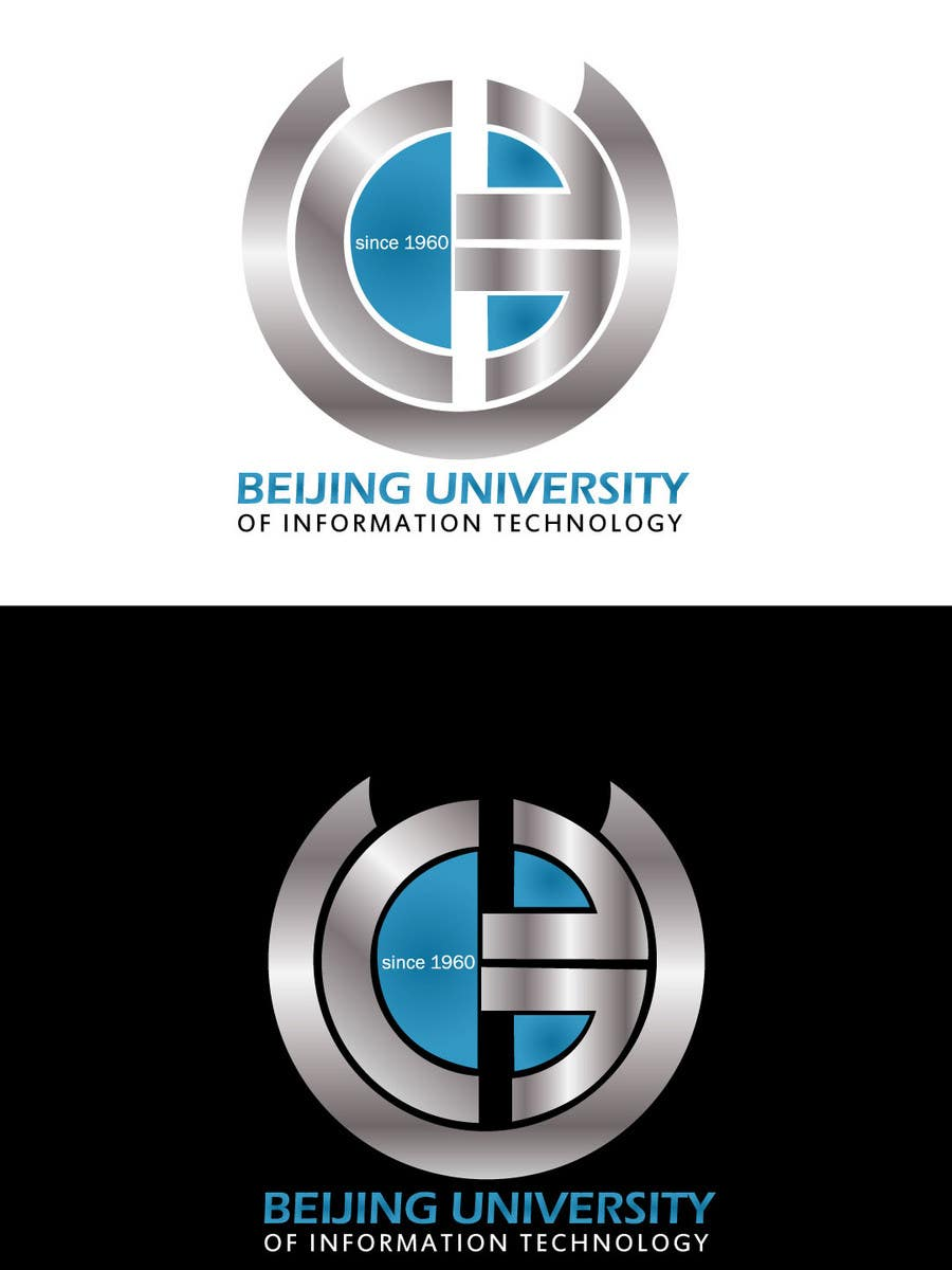 Конкурсная заявка №25 для Logo Design for beijing university