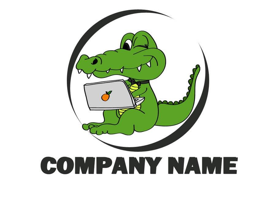 Inscrição nº                                         7                                      do Concurso para                                         Logo Design for IT-solutions company